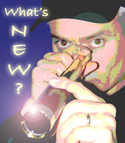 What's New? Click Here!