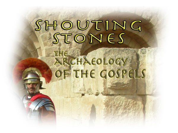 Shouting Stones Course